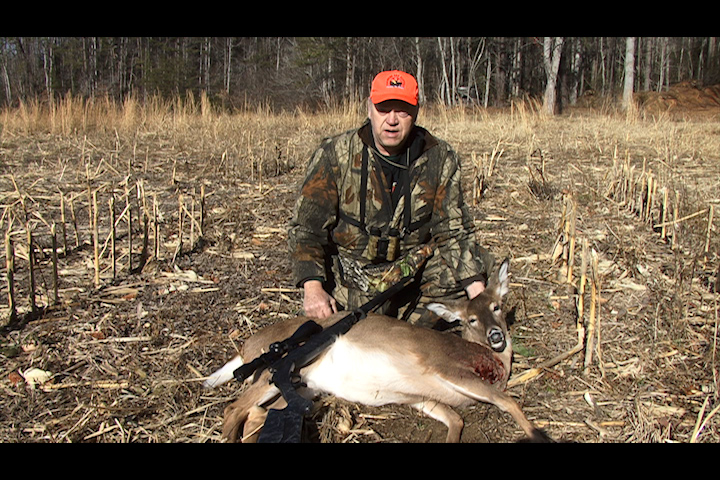 Henry's Va Doe Harvest